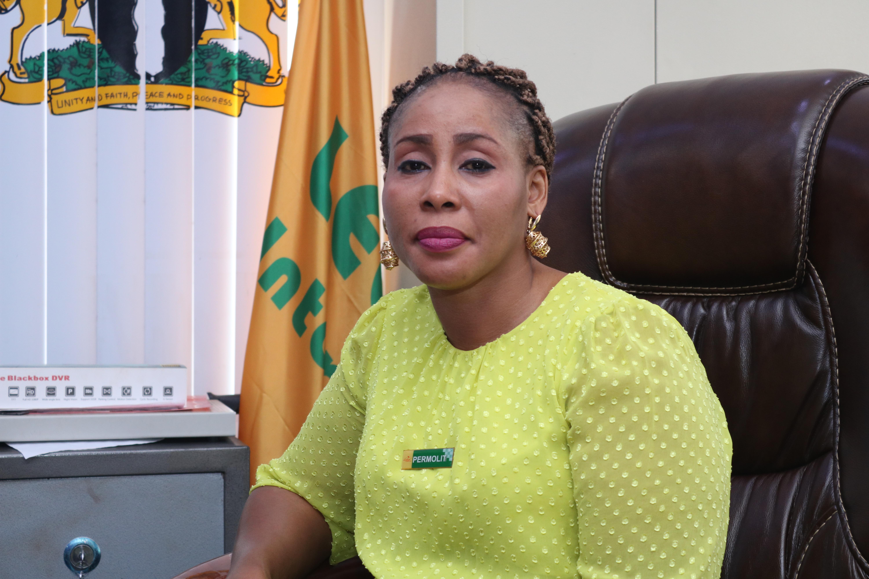 Executive Director, Permolit Paint Nigeria