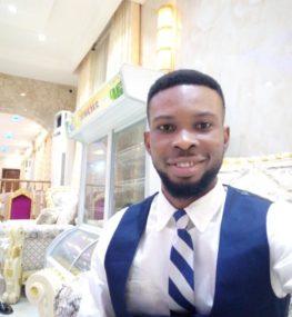Justice Nwachukwu